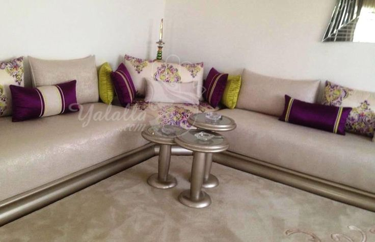 17 images about salon marocain on Pinterest  Casablanca Mediterranean living rooms and Sheet sets