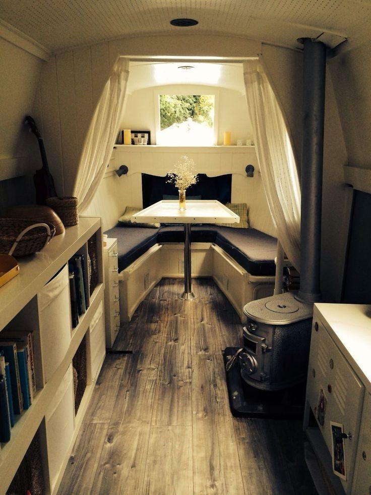 Best 20 Boat Interior Ideas On Pinterest