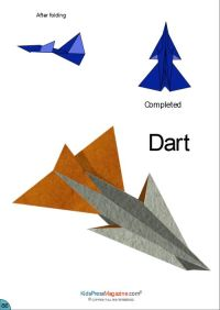 17 Best images about Paper Airplanes on Pinterest | Jets ...