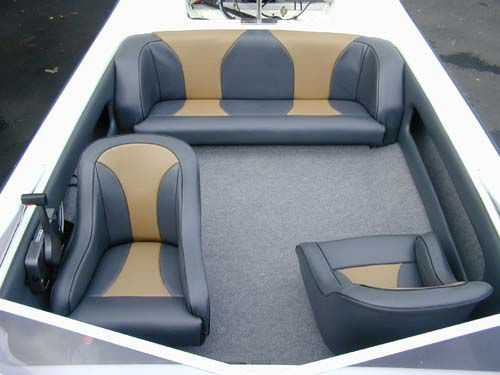 25+ Best Ideas About Boat Upholstery On Pinterest