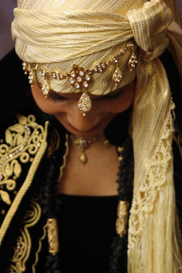 1000 Images About Algerian Fashion On Pinterest Belle