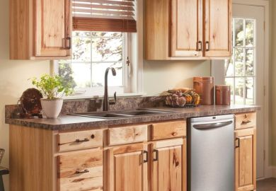 Ideas About Menards Kitchen Cabinets On Pinterest