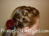 1000+ ideas about Messy French Braids on Pinterest ...