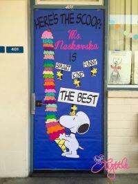 25+ best ideas about Teacher Doors on Pinterest