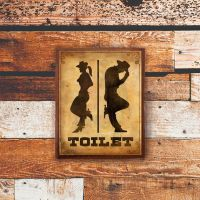 25+ Best Ideas about Toilet Signs on Pinterest | Unisex ...