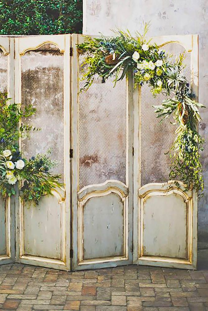 1000 ideas about Wedding Door Decorations on Pinterest  Wedding Doors French Wedding Decor