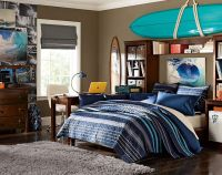 17 Best ideas about Guy Bedroom on Pinterest | Office room ...
