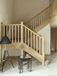 1000+ images about Half-landing stairs on Pinterest