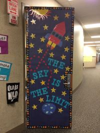25+ Best Ideas about Classroom Door on Pinterest