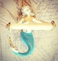 Best 25+ Mermaid bathroom ideas on Pinterest   Mermaid ...