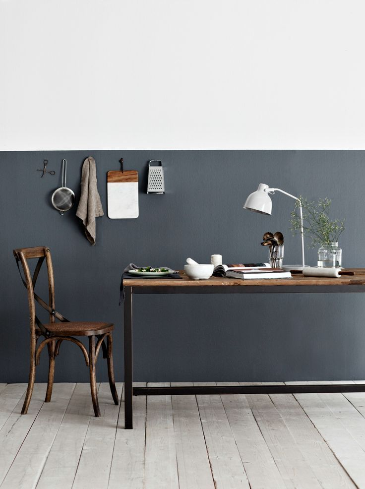 Best 25+ Half painted walls ideas on Pinterest
