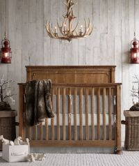 17 Best ideas about Rustic Baby Rooms on Pinterest ...