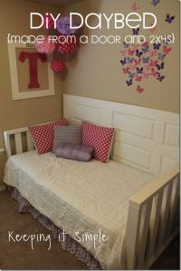 1000+ ideas about Girls Daybed on Pinterest | Canopy ...