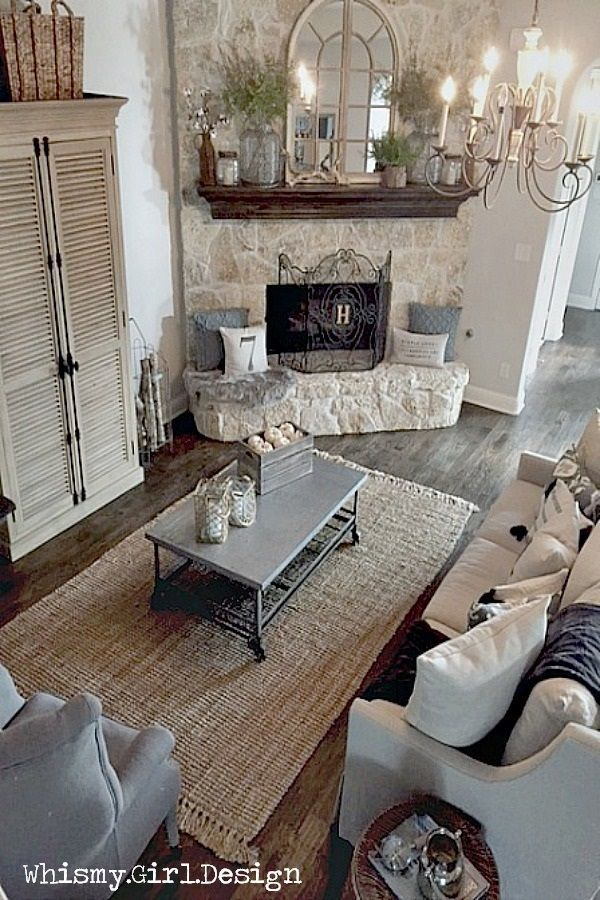1000+ ideas about Fall Living Room on Pinterest