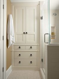 25+ Best Ideas about Bathroom Linen Cabinet on Pinterest ...