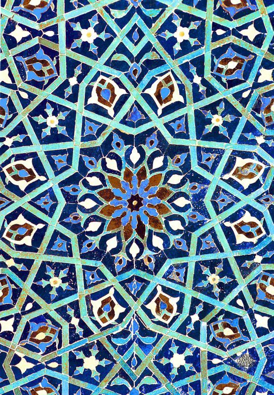 Best 20+ Islamic tiles ideas on Pinterest