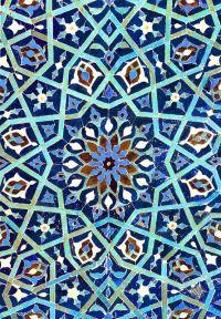 Best 20+ Islamic tiles ideas on Pinterest