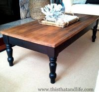 Best 20+ Coffee table makeover ideas on Pinterest ...