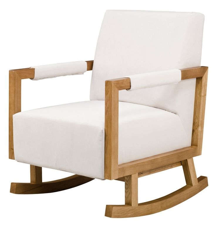 17 Best images about Modern Rocking Chairs on Pinterest