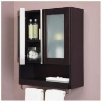 bathroom wall cabinet | Bathroom Accessories , 8 Awesome ...