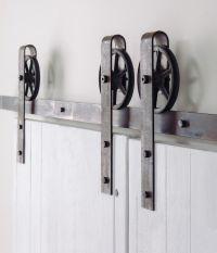 25+ best ideas about Barn door hardware on Pinterest   Diy ...