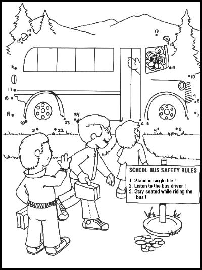100+ ideas to try about School bus ideas & rules