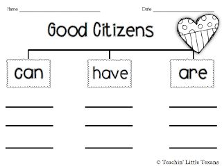 Best 25+ Citizenship activities ideas on Pinterest