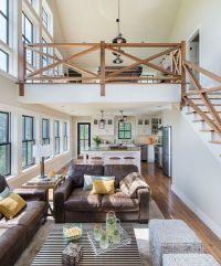 Best 25+ Loft railing ideas on Pinterest | Cable railing ...