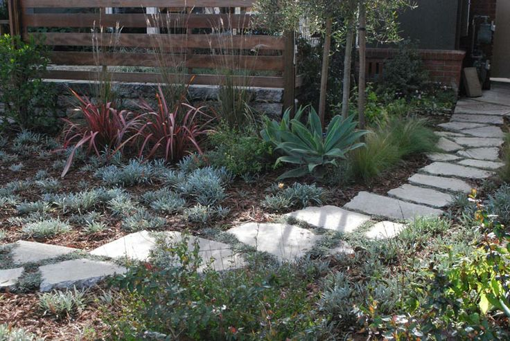 17 Best Images About Modern Front Yards On Pinterest