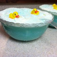 25+ best ideas about Baby shower punch on Pinterest