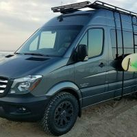 257 best images about Sprinter Van - Aluminum Off Road ...