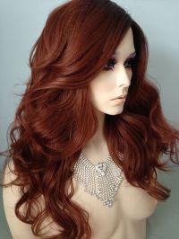 1000+ ideas about Dark Copper Hair on Pinterest   Copper ...