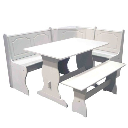 1000 ideas about Corner Dining Table on Pinterest