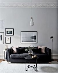 25+ best ideas about Light grey walls on Pinterest