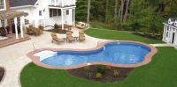small backyard inground pools | small mini the catalogs ...