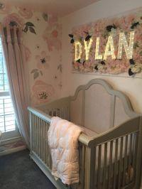Best 25+ Nursery name ideas on Pinterest | Baby room ...