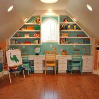 25+ best ideas about Attic Bedroom Kids on Pinterest ...