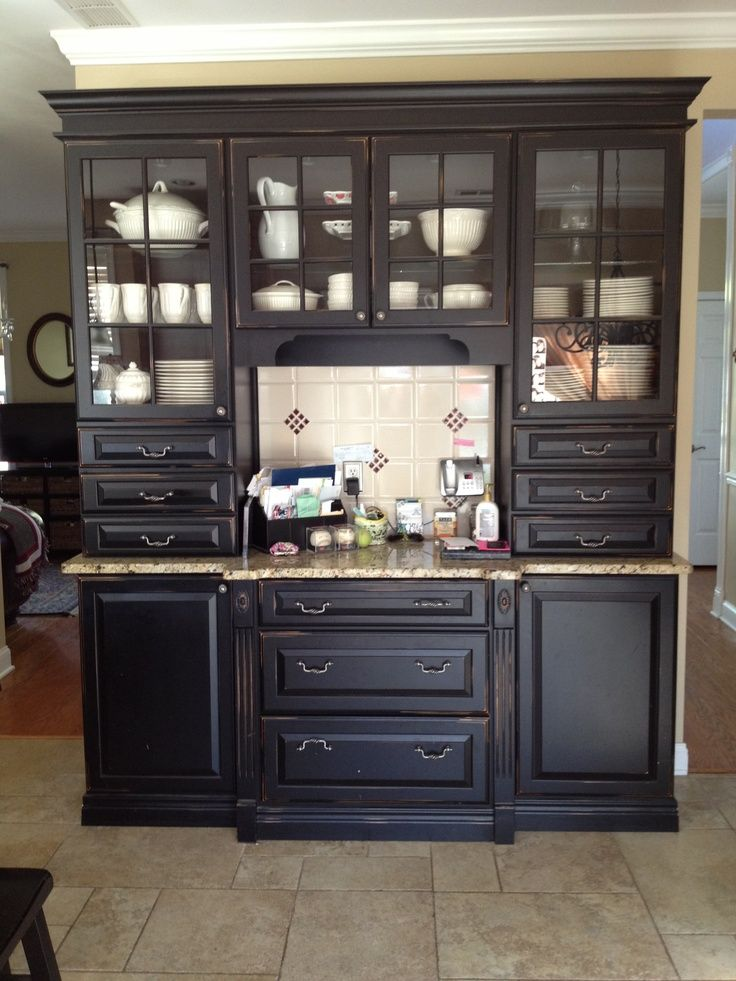 25 Best Ideas About Built In Hutch On Pinterest Built