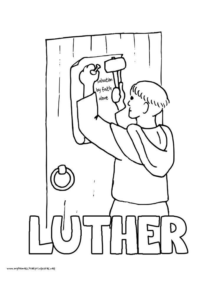 25+ best ideas about Martin Luther Reformation on