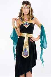 sexy cleopatra egyptian costumes