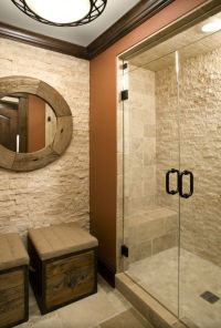 25+ best ideas about Travertine Bathroom on Pinterest