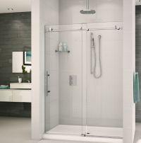 17 Best images about Shower Doors on Pinterest   Sliding ...
