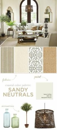 17 Best ideas about Coastal Color Palettes on Pinterest ...