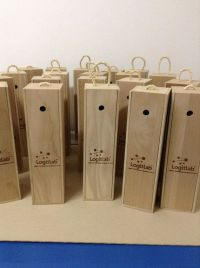 1000+ ideas about Wine Boxes on Pinterest | Antique Wooden ...