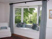 25+ best ideas about Bay window seats on Pinterest ...