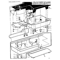 17 Best images about sewing machine kenmore on Pinterest