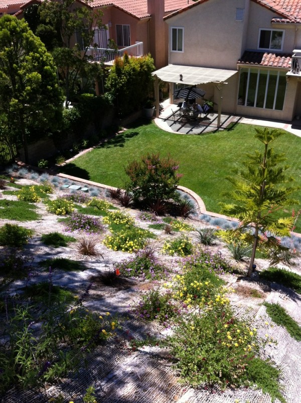9 landscaping