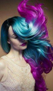 1232 bright hair