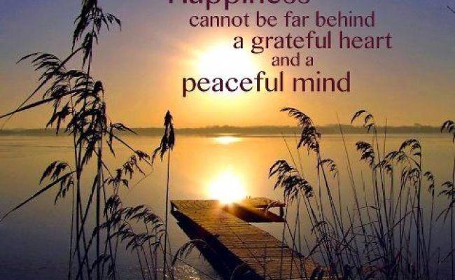 Peaceful Daily Quotes Quotesgram