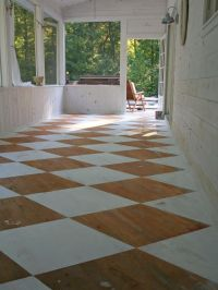 17 Best images about painted porch floors on Pinterest ...